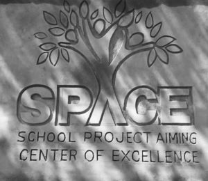 School project for developing a center of excellence